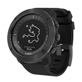 SUUNTO - Suunto Traverse Alpha All Black