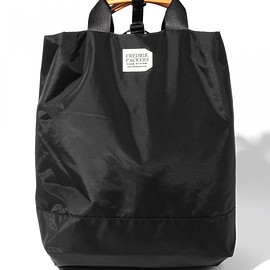 FREDRIK PACKERS - FREDRIK PACKERS / BAKER PACK
