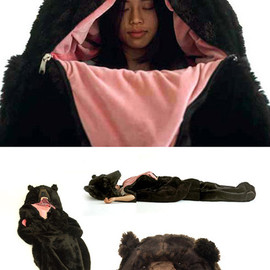 Eiko Ishizawa - The Great Sleeping Bear