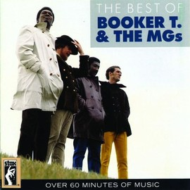 Booker T. & MGs - Best of Booker T. & MGs
