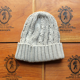 maillot - cotton knit cap