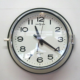 Pacific Furniture Service - Wall Clock
