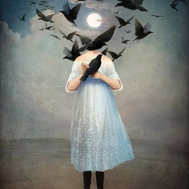 Christian Schloe - Moonlight