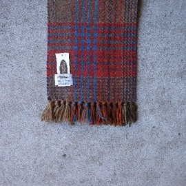 STUDIO DONEGAL - Patchwork Scarf