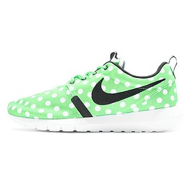 NIKE - NIKE ROSHE NM QS GREEN