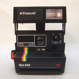 polaroid - Sun645CL