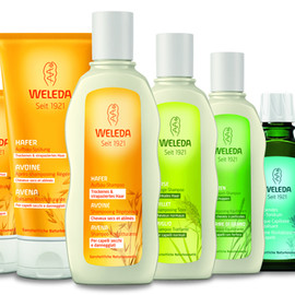 WELEDA - Hair care item