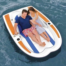 HAMMACHER SCHLEMMER - Electric Motorboat