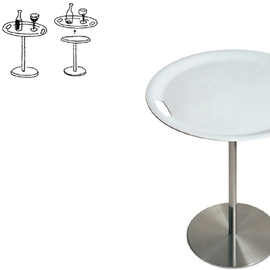 Alessi - Op-La, Tray-Table