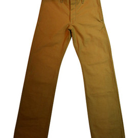 THE REAL McCOY'S - 8 HOUR UNION PAINTER PANTS