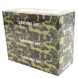 A BATHING APE - ティッシュBOX