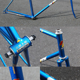 SAMSON / 原田製作所 - Illusion Pist Frame
