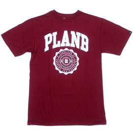 Plan B - Uni T-Shirt 01