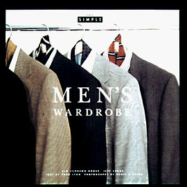 Chic Simple Partners - Men's Wardrobe (Chic Simple)