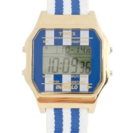 Timex - Classic Nylon Strap Watch