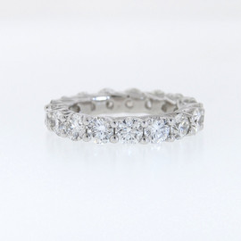 Cartier - eternity ring