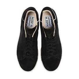 """ADIDAS - STAN SMITH """"BLACK PACK"""" / MADE IN GERMANY"""
