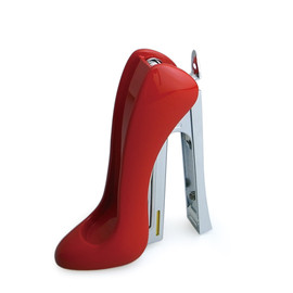 world glory - high heels shoes stapler