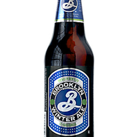 Brooklyn Brewery - Brooklyn Winter Ale