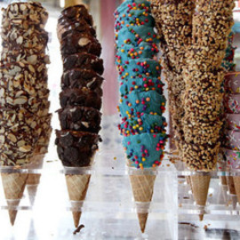 Icecream Cones