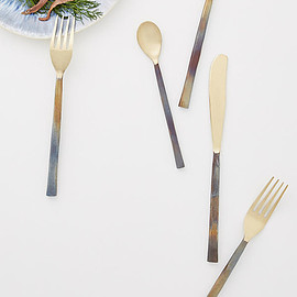 Anthropologie - Sienna Flatware