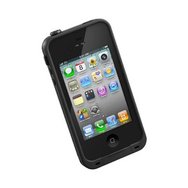 LifeProof - LifeProof iPhone case for iPhone4/4S