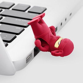 Bone Design - Ninja Flash Drive