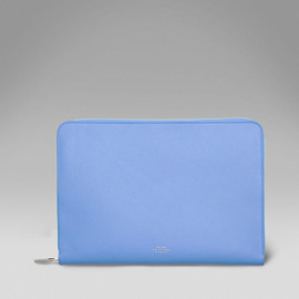 Smythson - Smythson / Panama Men Collection Small Laptop Case