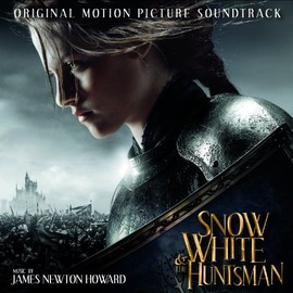 James Newton Howard - Snow White & The Huntsman: Original Motion Picture Soundtrack