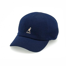 KANGOL - TROPIC VENTAIR SPACECAP
