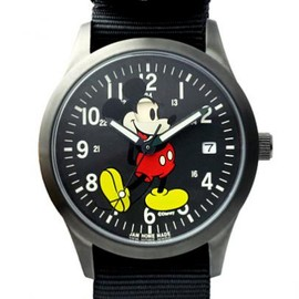 JAM HOME MADE - SECRET MICKEY WATCH TYPE2