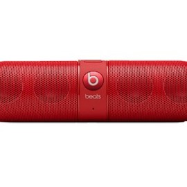 Beats by Dr. Dre - Beats Pill Bluetooth Wireless Speaker