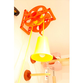 GELCHOP - Reel&Planter Light