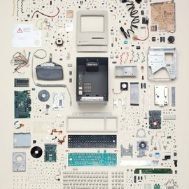 Todd Mclellan - Things Come Apart: A Teardown Manual for Modern Living