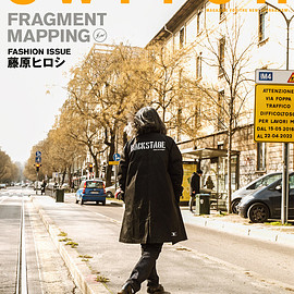 Switch Publishing Co., Ltd. - SWITCH Vol.36 No.4 特集:藤原ヒロシ FRAGMENT MAPPING