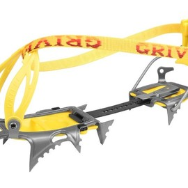 Grivel - Air Tech New Matic Crampons