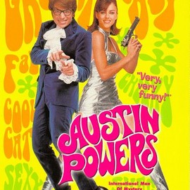 Jay Roach - Austin Powers: International Man of Mystery
