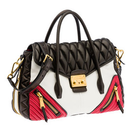 miu miu - 3 color biker bag