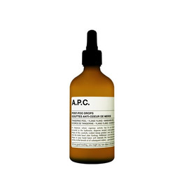 Aesop x A.P.C. - Post-Poo Drops