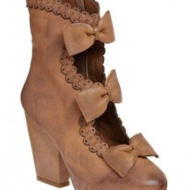 JEFFREY CAMPBELL - Carmilla Boot