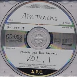 Various Artists - APC Tracks Vol.1