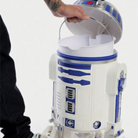 StarWars - Star Wars R2-D2 Can/Trash