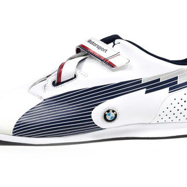 Puma - EVO SPEED F1 LOW BMW 「LIMITED EDITION」