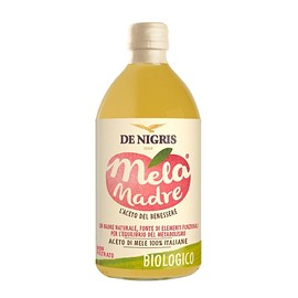 DE NIGRIS 1889 - Organic Apple Cider Vinegar