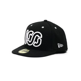 ONEHUNDRED ATHLETIC - 100A x NEW ERA 59FIFTY FITTED CAP