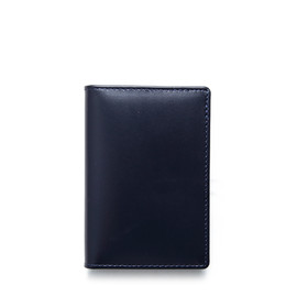 Whitehouse Cox - ホワイトハウスコックス | S7412 NAME CARD CASE / INDIVIDUAL