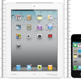 Apple - iPad mini 7.85-inch