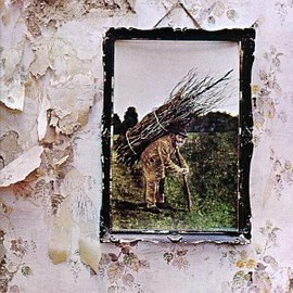 LED ZEPPELIN - Led Zeppelin Ⅳ