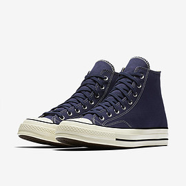 CONVERSE - Chuck Taylor All Star 70 HI Midnight Navy