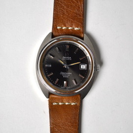 OMEGA - 70's Seamaster/Antique Watch